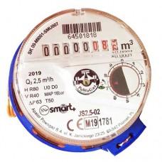 Счетчик холодной воды Apator Powogaz Smart+ (Польша) - база 80 мм