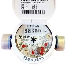 Счетчик холодной воды Baylan (Турция) - база 110 мм