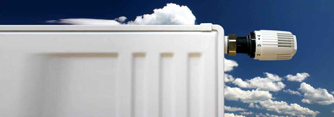 Встановлення в квартирах споживачів приладів обліку теплової енергії у багатоквартирних будинках