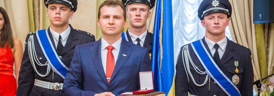 Мастергаз - лучшее предприятие Украины 2019!