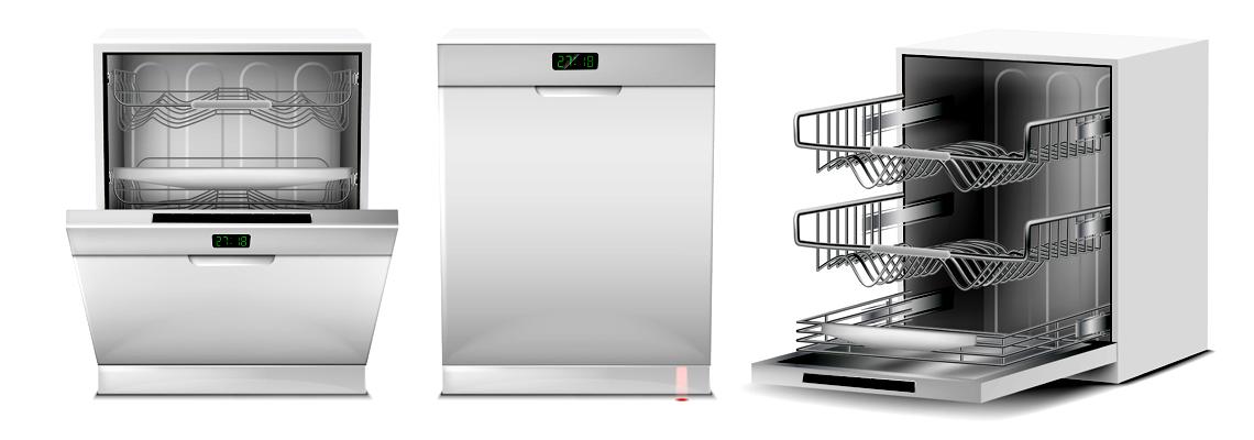 Как выбрать посудомоечную машину правильно: нюансы и критерии, которые стоит учесть.