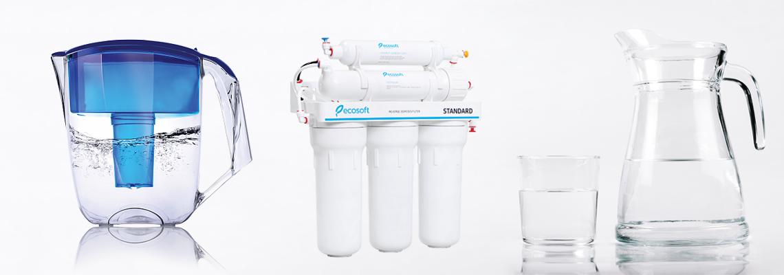 Выбор фильтра воды: что нужно учитывать и как подобрать лучший