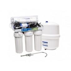 Cистема обратного осмоса Aquafilter RP-RO5-75 (с насосом)